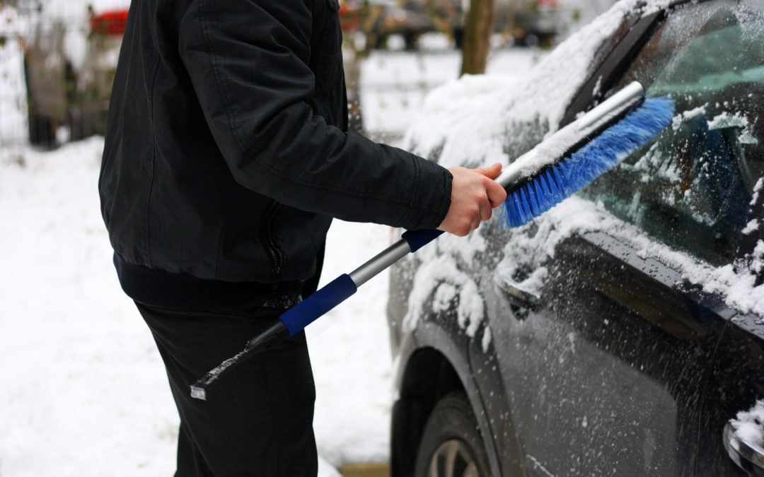 How to Prepare for Winter Driving and Stay Safe on the Roads
